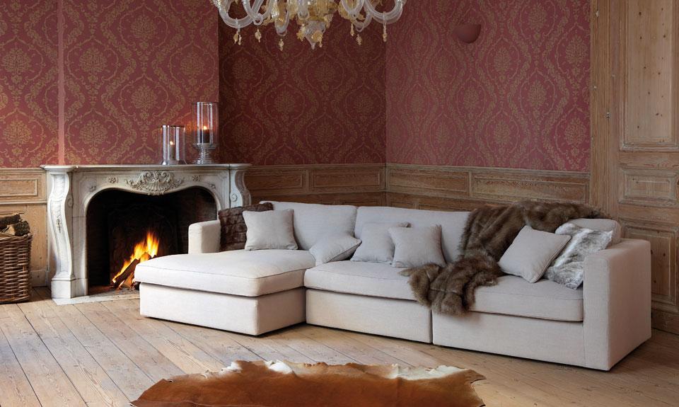 Januari 2011 - Inspiratie salon moderne ...