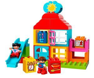 duplo speelhuis