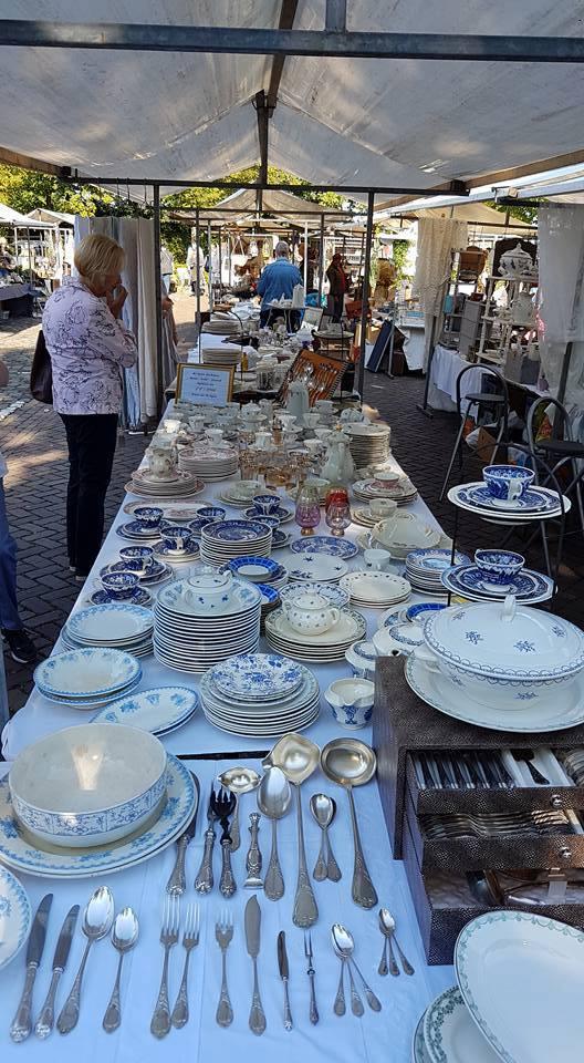 Brocante markt 4
