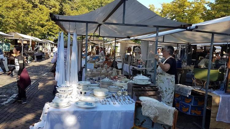Brocante markt 5