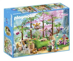 playmobil elfen